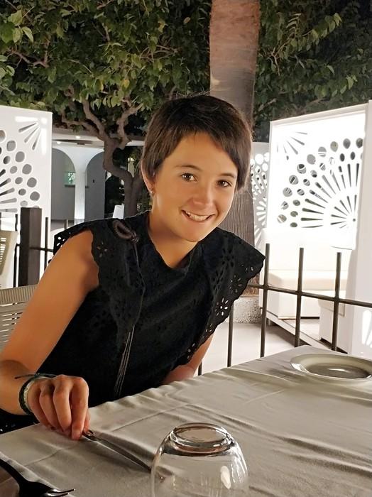 Maddi Arando Arbelaitz