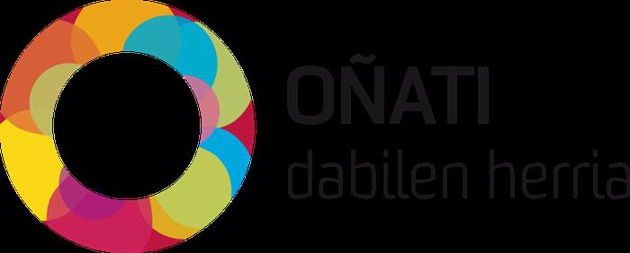 Oñatiko Udala logotipoa