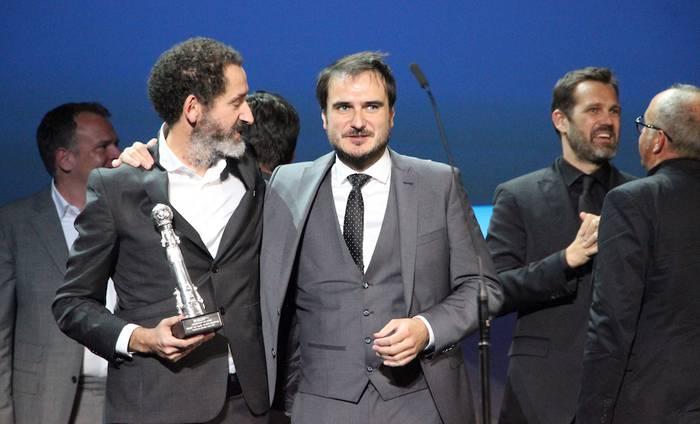 European Film Awards sarietarako izendatu dute 'Handia'