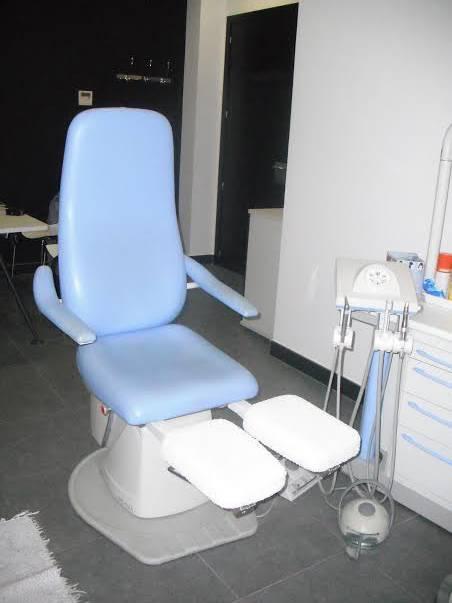 410270 Oinesku Fisioterapia eta Osteopatia argazki