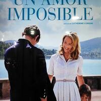 'Un amor imposible' filma, zineklubean