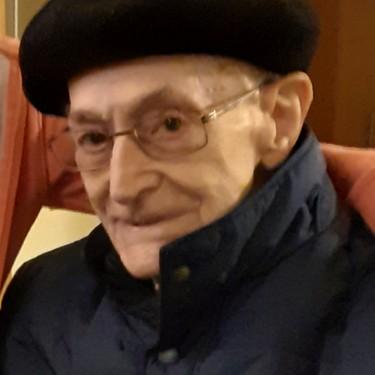 Alberto Oianguren