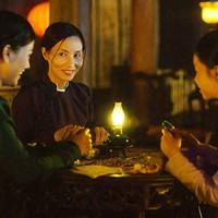 'La tercera esposa' filma