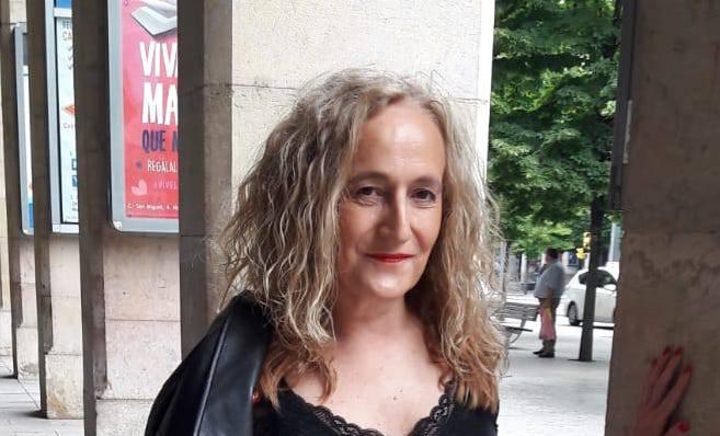 """Miren Lorea Lana: """"Agintaldi erosoa izan da eta gustura sentitu naiz"""""""
