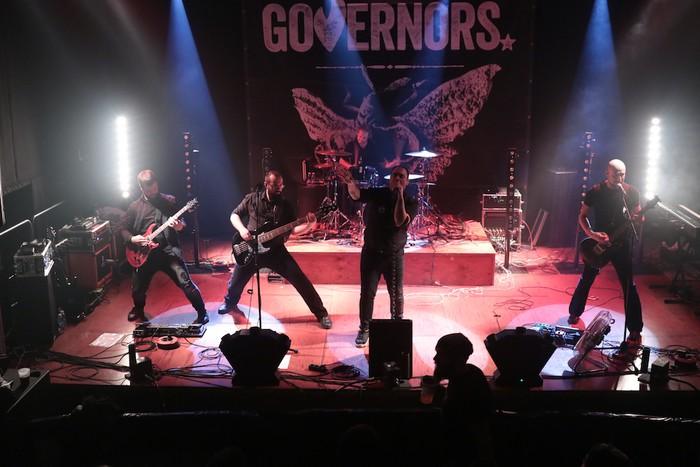 Governors Oñatiko gaztelekuan