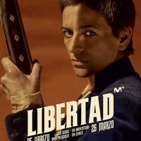 'Libertad' filma