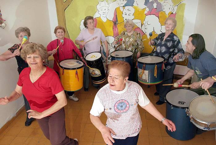 Umeendako eta nagusiendako musika tailerrak egingo dituzte apirilean Musika Eskolan