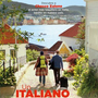 Un italiano en Noruega filma