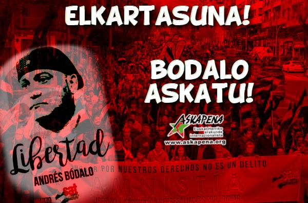 Irabazi koalizioak aurkeztutako mozioaren aurka PNVk eta PSOEk hartutako erabakia salatu du Askapenak