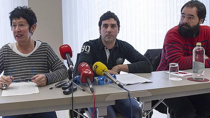 """Bidegiren auzian """"herritar guztion poltsikotik irten diren 30 milioi euroekin zer gertatu den"""" argitzeko elkartea osatu dute"""