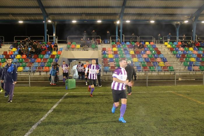 Liderrari irabazi dio Mondrak (1-0) - 5