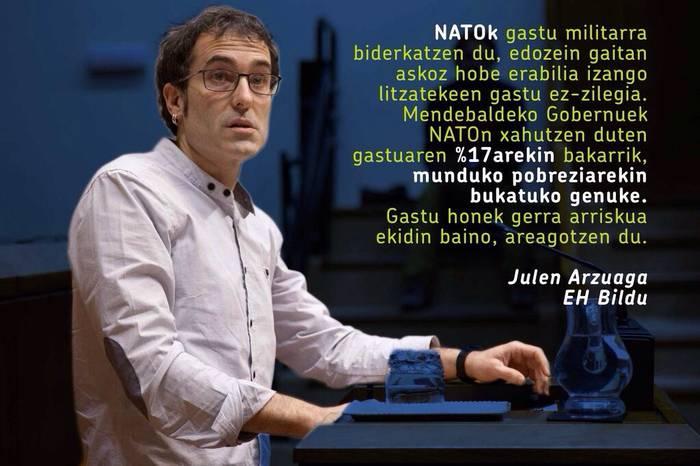 NATO EZ