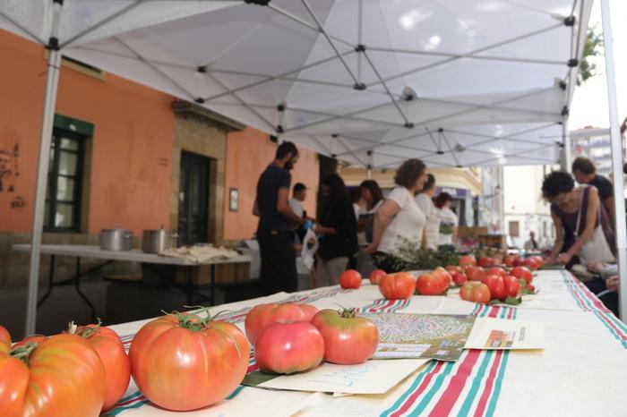 Aretxabaletako Tomatearen Astea irailaren 6tik 12ra egingo da