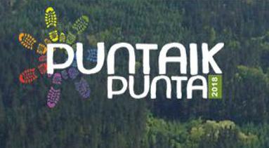 Puntaik Punta: bisita gidatua
