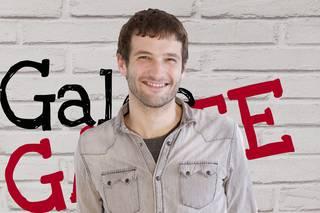 'Galdegazte': Josune Arakistaini elkarrizketa