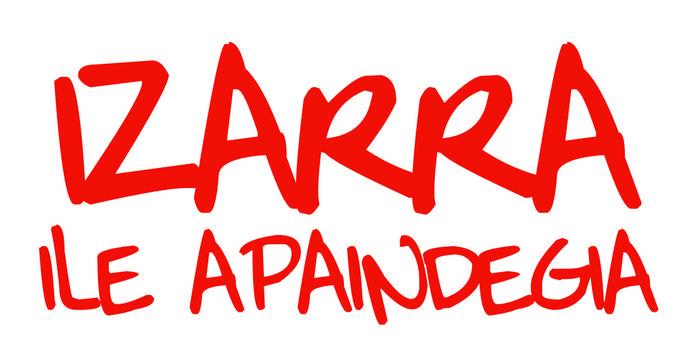 Izarra ile apaindegia logotipoa