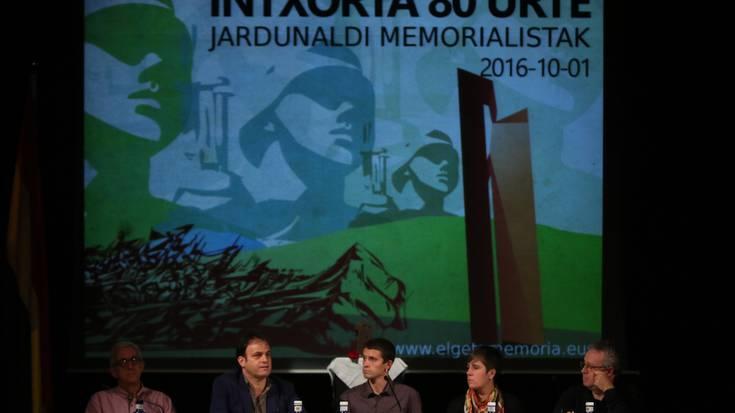 Jardunaldi Memorialistak gaur Elgetan