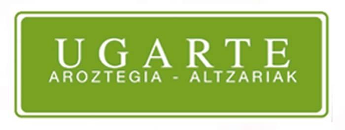 Ugarte aroztegia armairuak logotipoa