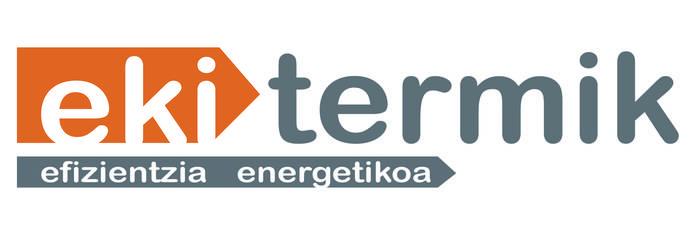 Ekitermik ingeniaritza energetikoa logotipoa
