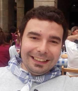 Jon Regaño