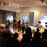 Jose Barrio Quartet taldeak jazz kontzertua eskainiko du