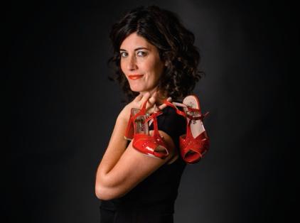 """Ines Bengoa: """"Nire hitzak abiapuntu hartuta bakoitzak bere buruan egiten duen irudikapenak indar handia du"""""""