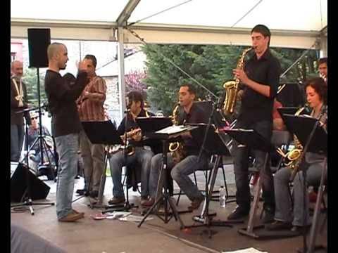 Kontzertua: Big Band Berri