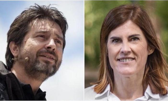 Hauteskunde kanpaina: Elkarrekin Podemos-IU