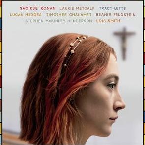 'Lady bird' filma