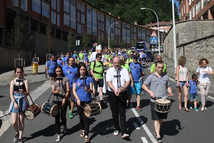 Leire Martin eta Fundame fundazioaren aldeko eguna - 17