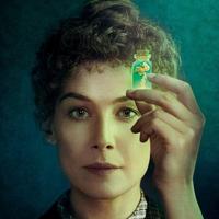 'Madame Curie' filma