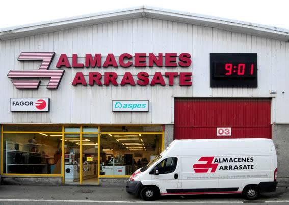 8612 Almacenes Arrasate argazkia (photo)