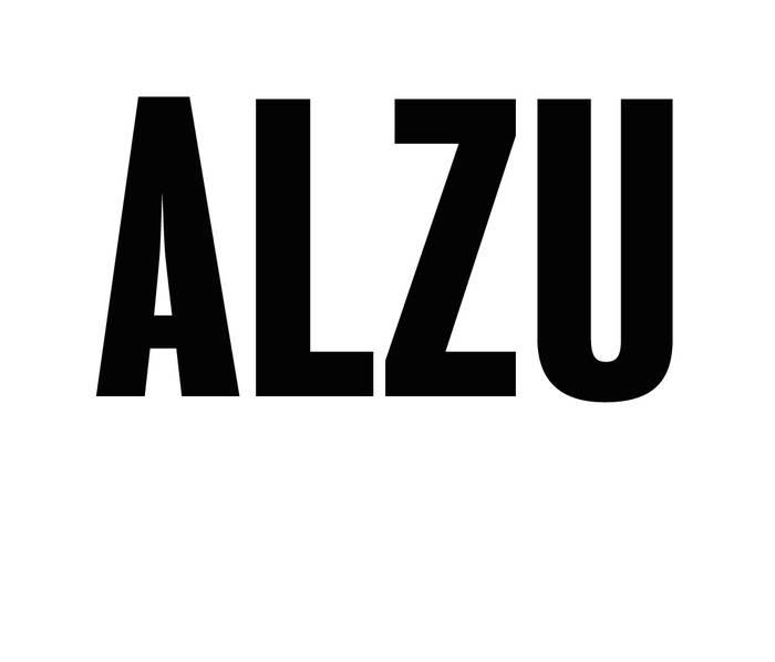 Alzu ehiza eta arrantza logotipoa
