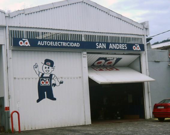 942731 Auto-Recambios Egido argazkia (photo)