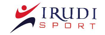 IRUDI SPORT logotipoa