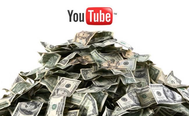 Youtuber ofizioa arriskuan