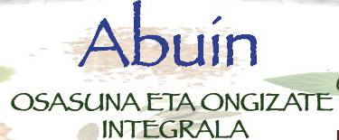 Abuin J.L. (Osteopata D.O-C. naturista) osteopatia logotipoa