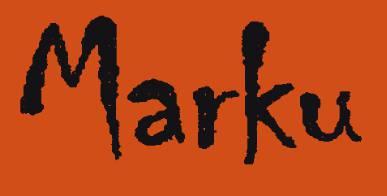 MARKU jantzi denda logotipoa