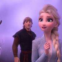 'Frozen II' filma, gaztetxoendako