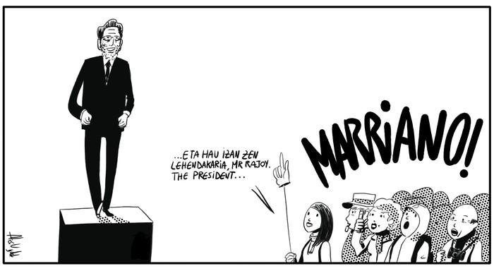 Marriano