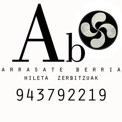 Arrasate Berria logotipoa