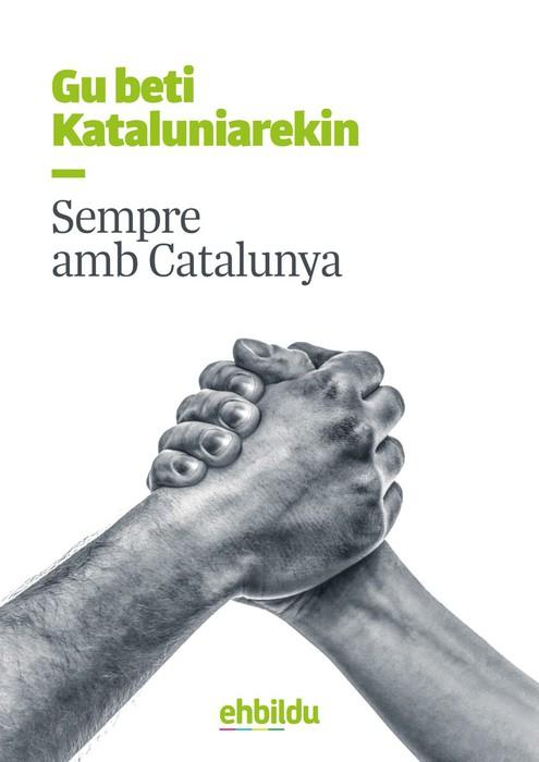 Gu beti Kataluniarekin