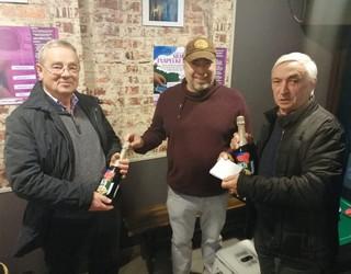 Euskal Herriko mus txapelketako kanporaketak jokatu dira Arrasaten, Antzuolan eta Eskoriatzan