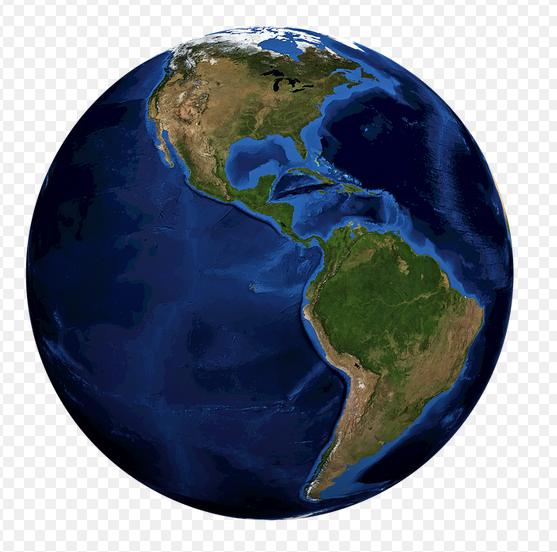 Lurraren historian zeharreko aldaketa globala. Nora goaz?
