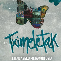 'Tximeletak, etengabeko metamorfosia' dokumentala