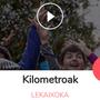 Kilometroak 2017 mugikorrean