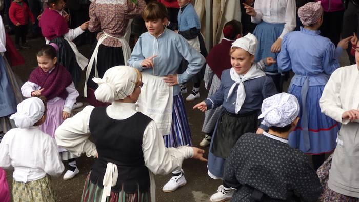 Egubakoitzetik domekara bitartean San Blas jaiak ospatuko dituzte Buruñaon