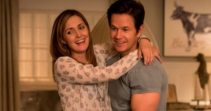 'La familia al instante' filma
