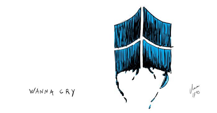 Wanna Cry
