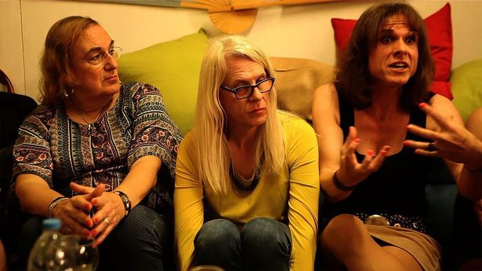'En/Femme' dokumentala ikusgai bihar Kulturaten